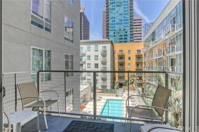645 W 9th Street UNIT 532, Los Angeles, CA 90015 - MLS#: PV18110340
