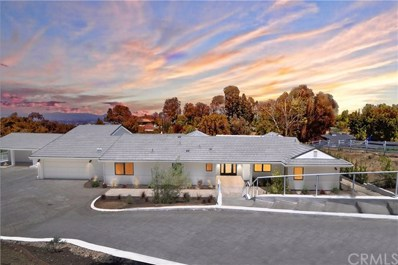 1 Chuckwagon Road, Rolling Hills, CA 90274 - MLS#: PV18110387