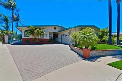1908 Lasita Place, Rancho Palos Verdes, CA 90275 - MLS#: PV18111644