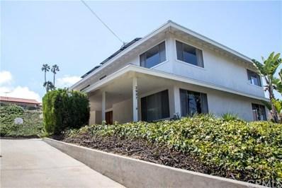2537 Colt Road, Rancho Palos Verdes, CA 90275 - MLS#: PV18111973