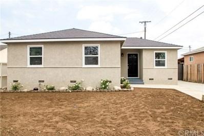912 Belson Street, Torrance, CA 90502 - MLS#: PV18112002