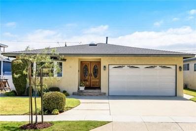 826 Felbar Avenue, Torrance, CA 90503 - MLS#: PV18112567