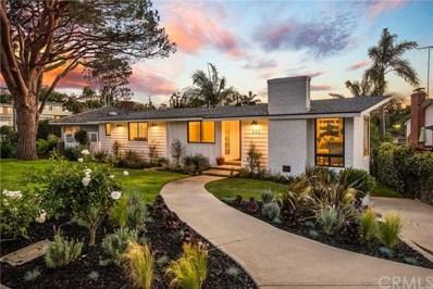244 Vista Del Parque, Redondo Beach, CA 90277 - MLS#: PV18112991