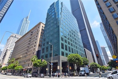 655 S Hope Street UNIT 1502, Los Angeles, CA 90017 - MLS#: PV18113080