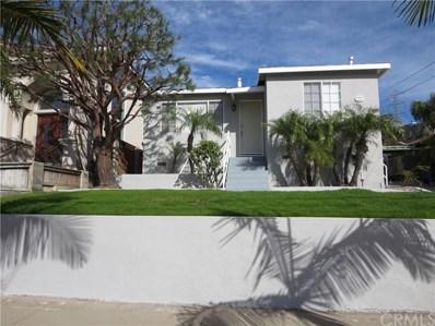 828 N Lucia Avenue, Redondo Beach, CA 90277 - MLS#: PV18113320
