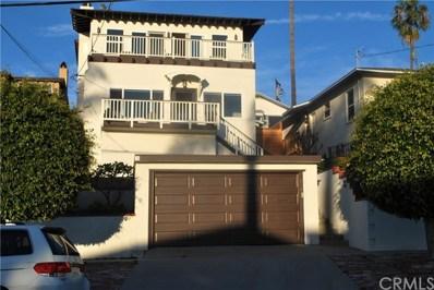516 N Guadalupe Avenue, Redondo Beach, CA 90277 - MLS#: PV18113585