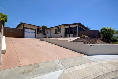 16922 Spinning Avenue, Torrance, CA 90504 - MLS#: PV18113952