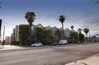645 Pacific Avenue UNIT 316, Long Beach, CA 90802 - MLS#: PV18114366