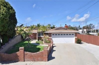 21203 Hobart Boulevard, Torrance, CA 90501 - MLS#: PV18114468