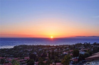 1417 Via Zumaya, Palos Verdes Estates, CA 90274 - MLS#: PV18116012
