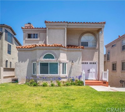 118 S Prospect Avenue UNIT A, Redondo Beach, CA 90277 - MLS#: PV18117287
