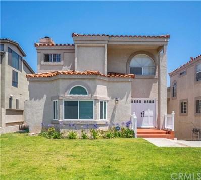 118 S Prospect Avenue UNIT A, Redondo Beach, CA 90277 - MLS#: PV18117287
