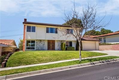 6925 Clovercliff Drive, Rancho Palos Verdes, CA 90275 - MLS#: PV18117503