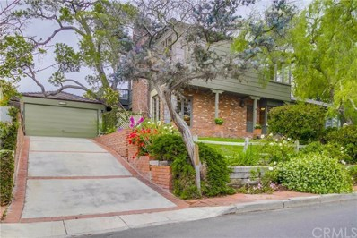 4300 Via Azalea, Palos Verdes Estates, CA 90274 - MLS#: PV18120222