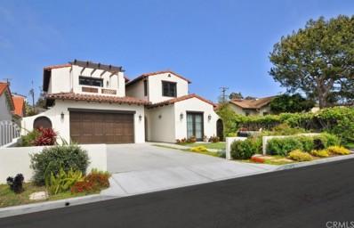 150 Paseo De Gracia, Redondo Beach, CA 90277 - MLS#: PV18122327