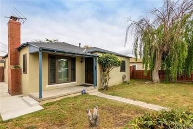 20412 Catalina Street, Torrance, CA 90502 - MLS#: PV18122328