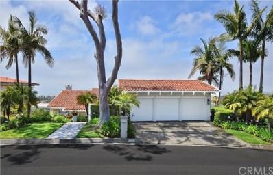1124 Via Zumaya, Palos Verdes Estates, CA 90274 - MLS#: PV18122874