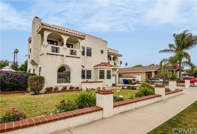 1643 254th Street, Harbor City, CA 90710 - MLS#: PV18124229
