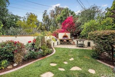 4730 Rockbluff Drive, Rolling Hills Estates, CA 90274 - MLS#: PV18125776