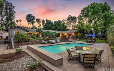 12 Saddlebow Lane, Rolling Hills Estates, CA 90274 - MLS#: PV18125836