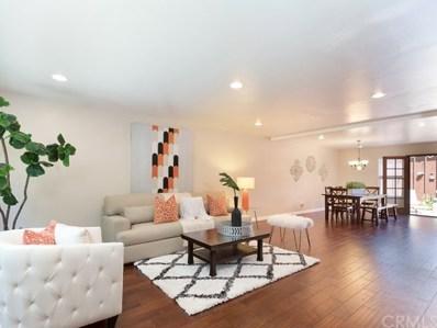 1615 Westmont Drive, San Pedro, CA 90732 - MLS#: PV18126107