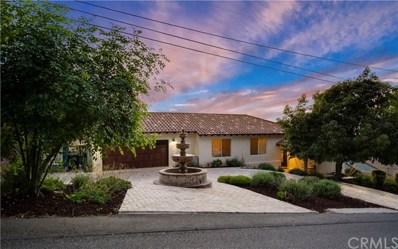 27361 Rainbow Ridge Road, Palos Verdes Peninsula, CA 90274 - MLS#: PV18127895