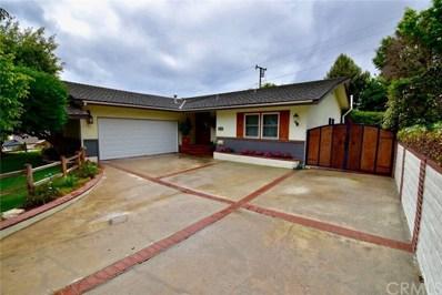 2024 Velez Drive, Rancho Palos Verdes, CA 90275 - MLS#: PV18128155