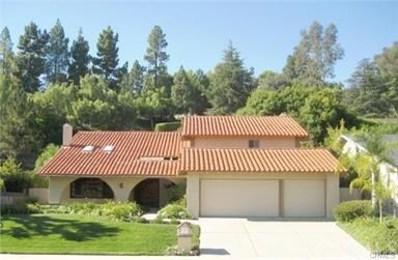 4324 Cartesian Circle, Palos Verdes Peninsula, CA 90274 - MLS#: PV18130610