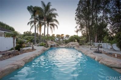 26761 Eastvale Road, Palos Verdes Peninsula, CA 90274 - MLS#: PV18130994
