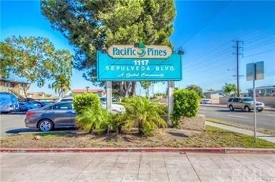 23300 Marigold Avenue UNIT Z102, Torrance, CA 90502 - MLS#: PV18131076