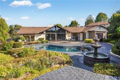 5041 Willow Wood Road, Rolling Hills Estates, CA 90274 - MLS#: PV18132078