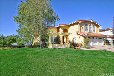 6 Paseo De Castana, Rancho Palos Verdes, CA 90275 - MLS#: PV18132161