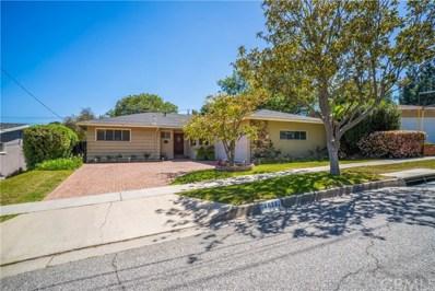 4622 Rockbluff Drive, Rolling Hills Estates, CA 90274 - MLS#: PV18132334