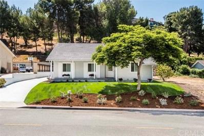 2912 Via De La Guerra, Palos Verdes Estates, CA 90274 - MLS#: PV18132861