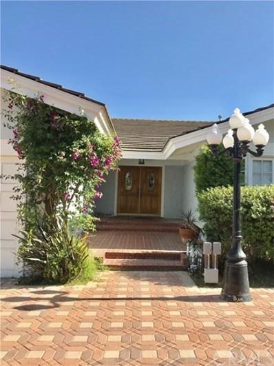 2638 Colt Road, Rancho Palos Verdes, CA 90275 - MLS#: PV18133710