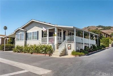 2275 W 25th Street UNIT 118, San Pedro, CA 90732 - MLS#: PV18134900