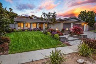 30102 Via Rivera, Rancho Palos Verdes, CA 90275 - MLS#: PV18135063