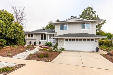 6216 Moongate Drive, Rancho Palos Verdes, CA 90275 - MLS#: PV18136984