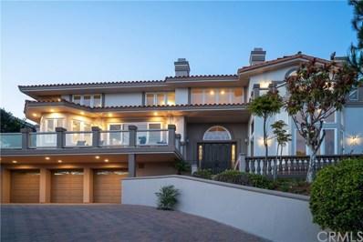 3355 Palo Vista Drive, Rancho Palos Verdes, CA 90275 - MLS#: PV18137231