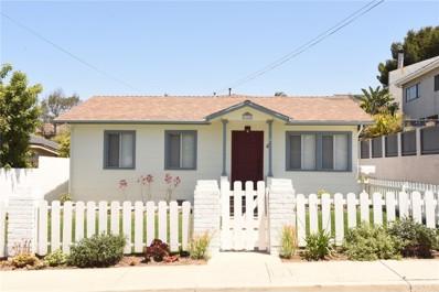 2305 Marshallfield Lane, Redondo Beach, CA 90278 - MLS#: PV18137473