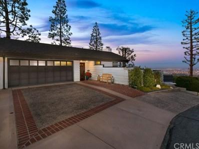 6445 Via De Anzar, Rancho Palos Verdes, CA 90275 - MLS#: PV18137677