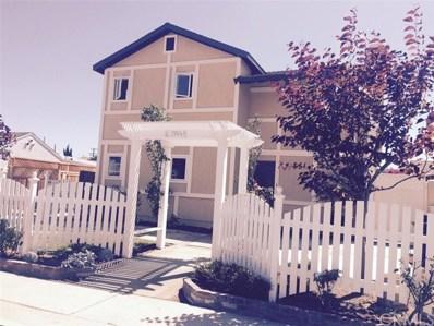 2014 Plant Avenue, Redondo Beach, CA 90278 - MLS#: PV18138137