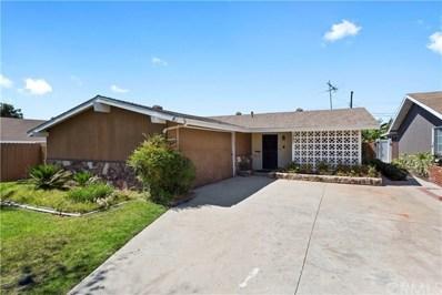 347 E Double Street, Carson, CA 90745 - MLS#: PV18138524