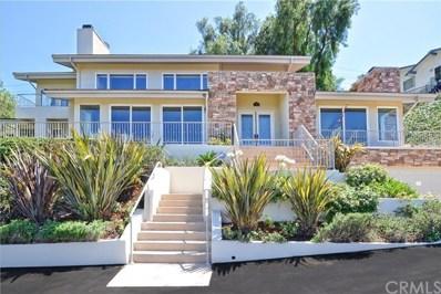 14 Deerhill Drive, Rolling Hills Estates, CA 90274 - MLS#: PV18138607