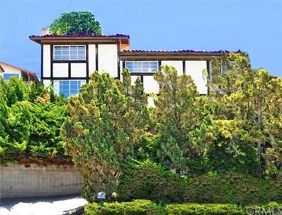 28066 Lobrook Drive, Rancho Palos Verdes, CA 90275 - MLS#: PV18138611