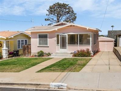 3436 S Kerckhoff Avenue S, San Pedro, CA 90731 - MLS#: PV18138827