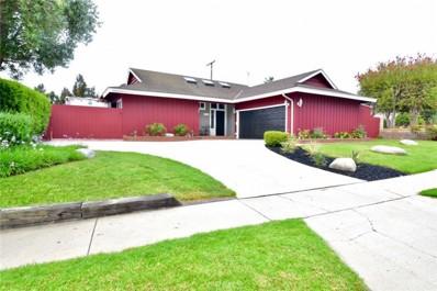 1918 Avenida Estudiante, Rancho Palos Verdes, CA 90275 - MLS#: PV18139600