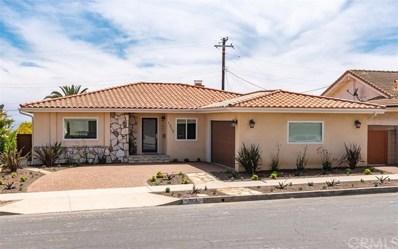 1915 W 35th Street, San Pedro, CA 90732 - MLS#: PV18139903