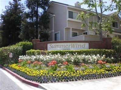 2800 Plaza Del Amo UNIT 137, Torrance, CA 90503 - MLS#: PV18139959