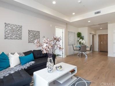 105 S Mariposa Avenue UNIT 506, Los Angeles, CA 90004 - MLS#: PV18140024